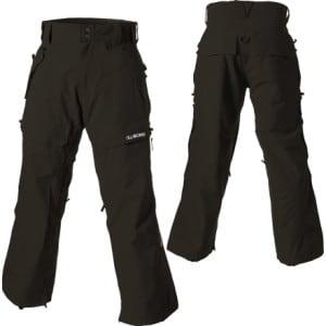 Billabong Alpha-3 Solid Pant - Mens