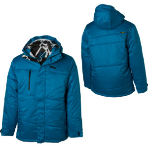 Billabong Down Faux Sho Insulated Jacket - Mens
