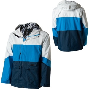 Billabong Quest Jacket - Mens