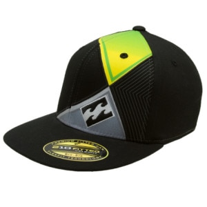 Billabong Prism Baseball Hat - Kids