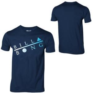 Billabong Slant Organic T-Shirt - Mens