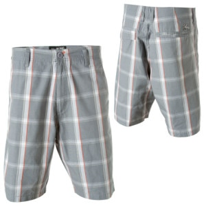 Billabong Venkman Plaid Short - Mens