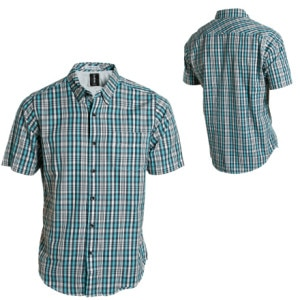 Billabong Locked Down Shirt - Short-Sleeve - Mens