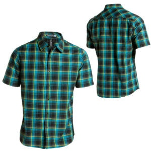 Billabong Apache Shirt - Short-Sleeve - Mens
