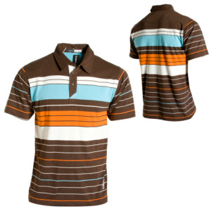 Billabong Check Up Polo Shirt - Short-Sleeve - Mens