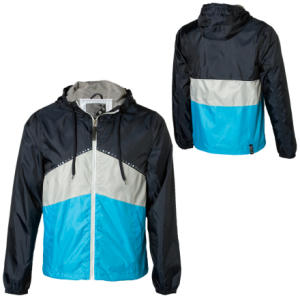 Billabong Junction Windbreaker Jacket - Mens