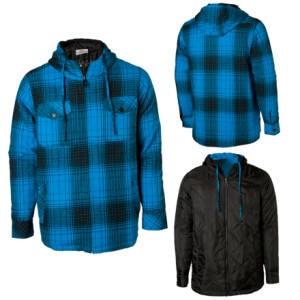 Billabong Motley Reversible Jacket - Mens