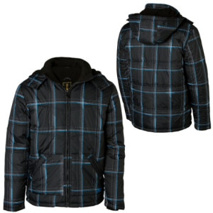Billabong Milwaukee Jacket - Mens