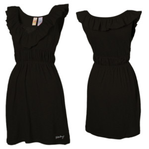 Billabong Jojo Dress - Womens