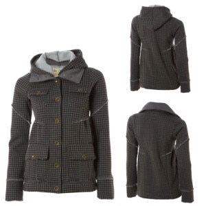 Billabong Sundance Jacket - Womens