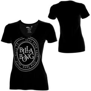 Billabong Promise T-Shirt - Short-Sleeve - Womens