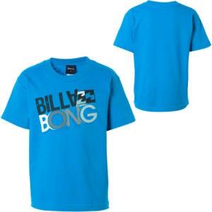 Billabong Indication T-Shirt - Short-Sleeve - Boys