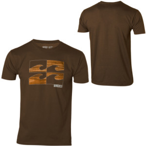 Billabong Veneer T-Shirt - Short-Sleeve - Mens