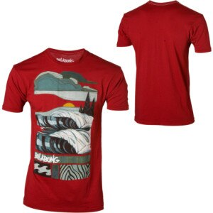 Billabong Cold Wave T-Shirt - Short-Sleeve - Mens