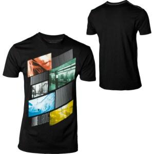 Billabong Absolution T-Shirt - Short-Sleeve - Mens