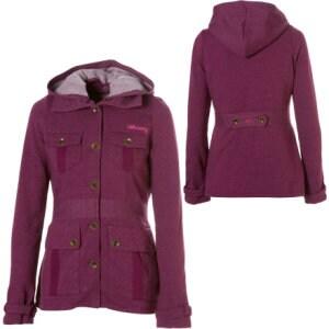 Billabong Aberdeen Jacket - Womens