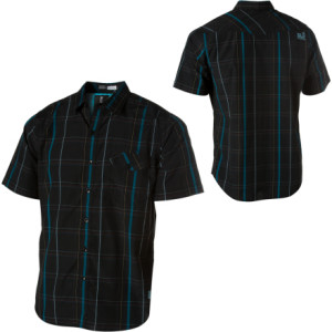 Billabong Layed Out Shirt - Short-Sleeve - Mens