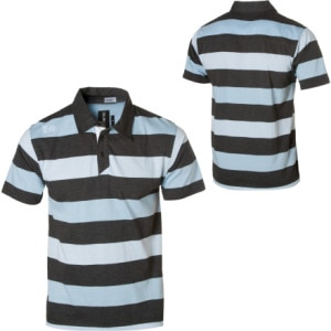 Billabong Clyde Polo Shirt - Short-Sleeve - Mens