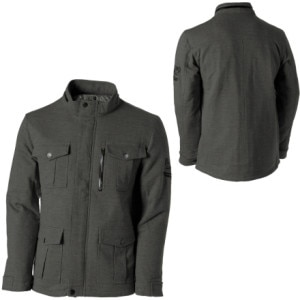 Billabong Scope Jacket - Mens