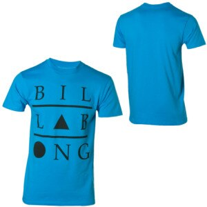 Billabong No More Waves T-Shirt - Short-Sleeve - Mens