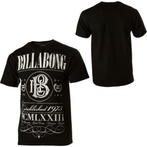 Billabong Superlux T-Shirt - Short-Sleeve - Mens