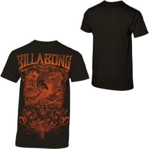 Billabong Overlord T-Shirt - Short-Sleeve - Mens