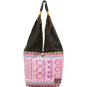 Billabong Taj Tote Bag - Womens