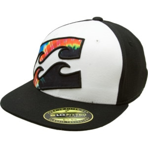 Billabong Avalanche Baseball Hat - Kids