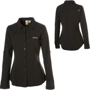 Billabong Estelle Shirt - Long-Sleeve - Womens