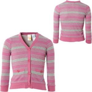 Billabong Newton Cardigan Sweater - Little Girls