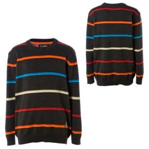Billabong Traverse Sweater - Boys