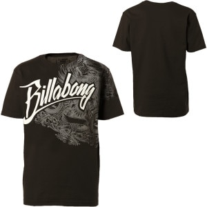 Billabong Impression T-Shirt - Short-Sleeve - Boys