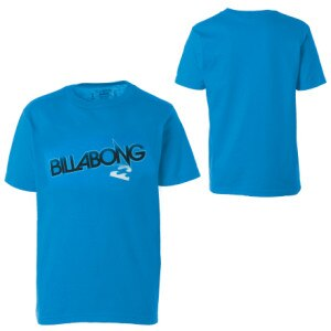 Billabong Intersection T-Shirt - Short-Sleeve - Boys