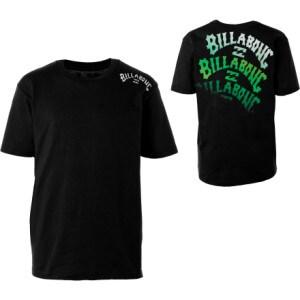 Billabong Spider T-Shirt - Short-Sleeve - Boys