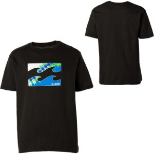 Billabong Acid Drop T-Shirt - Short-Sleeve - Boys