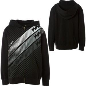 Billabong Boomer Full-Zip Hooded Sweatshirt - Boys