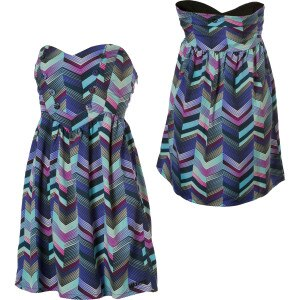 Billabong Elsie Dress - Womens