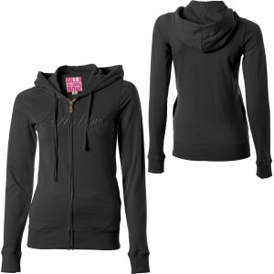 Billabong Archy Full-Zip Hooded Sweatshirt - Womens