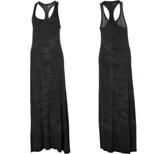 Billabong Capri Long Dress - Womens