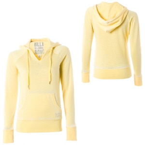 Billabong Moments Notice Pullover Hooded Sweatshirt - Womens