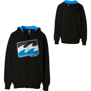 Billabong Trust Full-Zip Hooded Sweatshirt - Boys