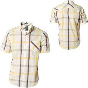 Billabong Wilson Shirt - Short-Sleeve - Mens