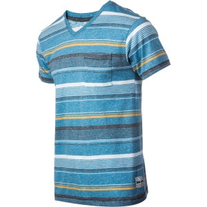 Billabong Made V-Neck Shirt - Short-Sleeve - Men's