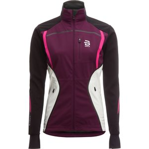 Bjorn Daehlie Legend 2.0 Softshell Jacket - Women's