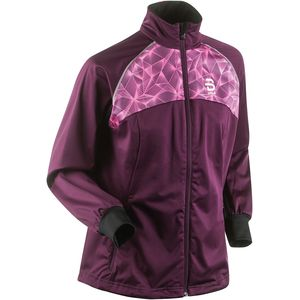 Bjorn Daehlie Excursion Softshell Jacket - Women's Top Reviews