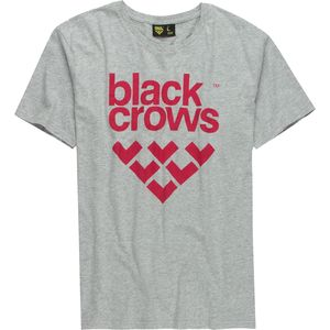 Black Crows Squadron T-Shirt - Men's