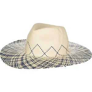 Brooklyn Hats Raychel Two-Tone Safari Hat - Women's