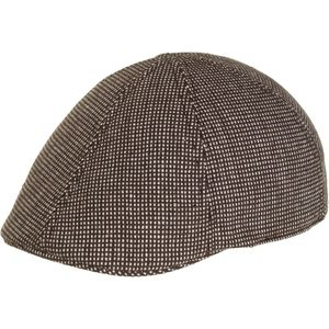 Brooklyn Hats Bricks Tweed Hat