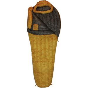 Brooks-Range Drift 0 Sleeping Bag: 0 Degree Down