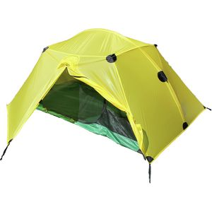 Brooks-Range Tension 40 Tent: 3-Person 3-Season